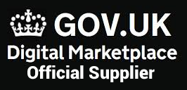 UK G-Cloud Digital Marketplace supplier