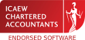ICAEW Chartered Accountants Endorsed Software