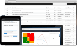 Symbiant audit management software