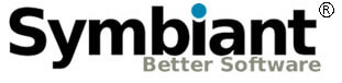 Symbiant logo 2018