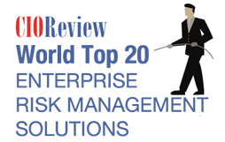 World top 20 enterprise risk management solutions