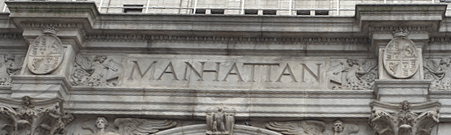 New York Office on Wall Street
