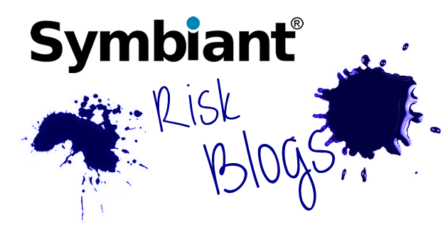Symbiant Risk Blogs
