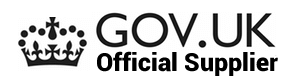 UK GOV Digital Marketplace Official Supplier to G-Cloud